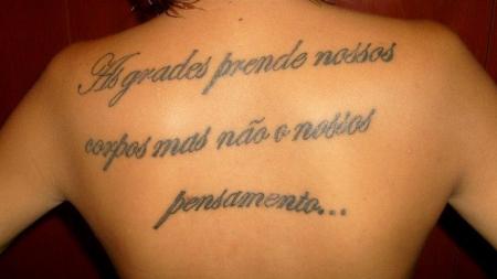 tatuage
